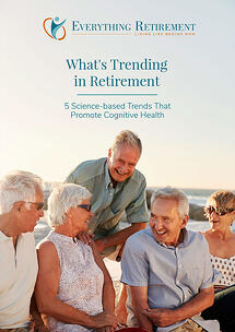 E-Book - What's Trending in Retirement